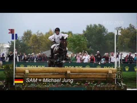 The Cross Country Ride to London - 2012 Olympic Preview