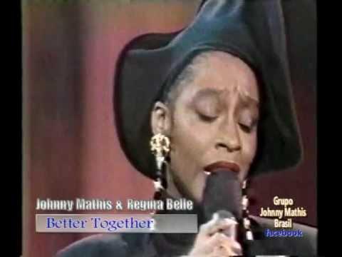Tekst piosenki Johnny Mathis - Better Together po polsku