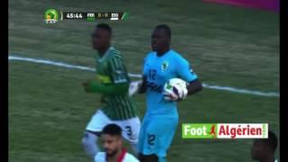 Ligue des champions d'Afrique : Ferroviario da Beira 1 - Etoile du Sahel 1