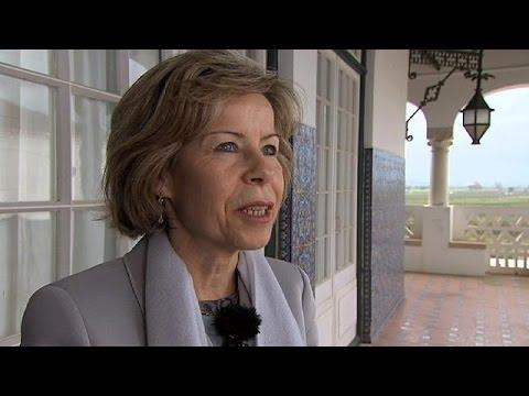 Πορτογαλία: Το προφίλ της υποψήφιας προέδρου, Μαρία ντε Μπελέμ