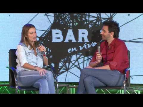 Deborah De Corral video Piel - Entrevista CM | Diciembre 2016