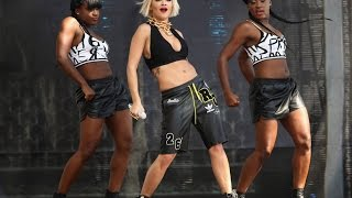 Rita Ora Live At Made In America Festival 2014 Full Concert