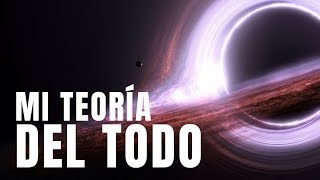 Ver online Stephen Hawking 2/2 Mi teoria del todo