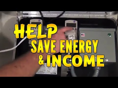 SAVER - Electrical Energy Saver Will Help Save Energy & Income http://electricsaver1200.com/electrical-power-saver.html Did you know you are billed EVERY single mont...