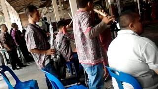 Uning uningan batak toba live Video