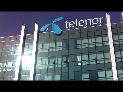 Telenor Rejigs Global Team; Sharad Mehrotra to Head India Ops