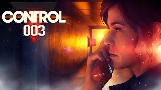 CONTROL • 003: Telefonapparillo ins Jenseits
