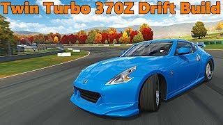 Forza Motorsport 7   Twin Turbo 370Z Drift Build