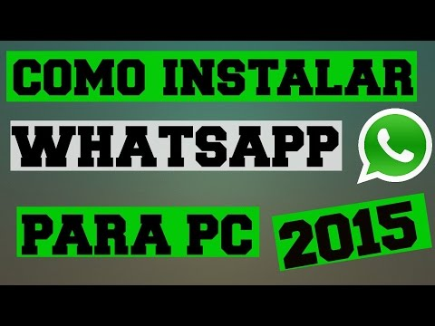 Baixar whatsapp - Como Baixar e Usar WhatsApp no PC   (BlueStacks)