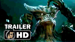 Nonton Colossal Official Trailer  2  2017  Anne Hathaway Sci Fi Monster Movie Hd Film Subtitle Indonesia Streaming Movie Download