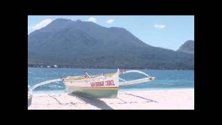 Camiguin Island - 'The Tahiti of the Philippines' 2010