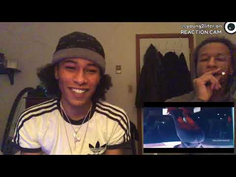"""Blocboy JB """"V Live"""" (WSHH Exclusive - Official Music Video) REACTION.CAM"""