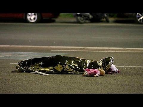 Οι τρομοκρατικές επιθέσεις που σημάδεψαν το 2016 – review