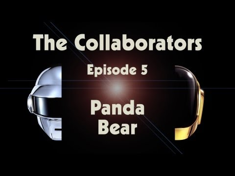 Panda Bear talks about working with Daft Punk