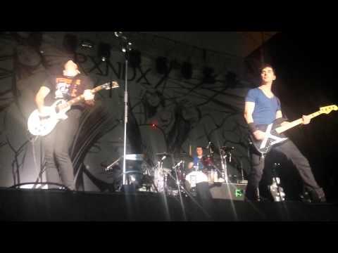 Panda - Cita en el Quirofano (Lima: 13/12/2014)