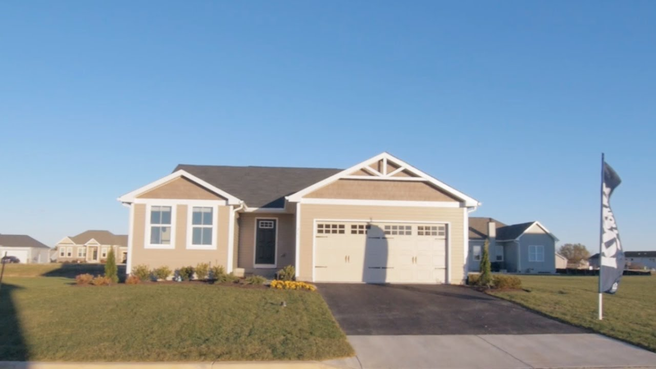 New plan home model for sale at stafford landing in for House landing