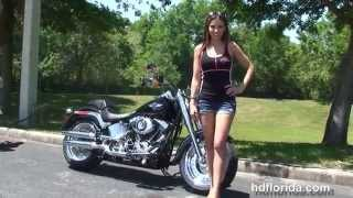 8. New 2014 Harley Davidson Fat Boy Motorcycles for sale - Safety Harbor, FL