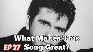 Video What Makes This Song Great? Ep.27 Peter Gabriel MP3, 3GP, MP4, WEBM, AVI, FLV Agustus 2018