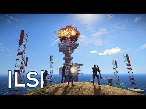 Just Cause 3: Multiplayer │LS│ Hraní s Fanoušky