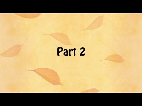 Totoro's MYSTERY  (Part 2/2) -English Version-