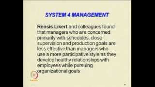 Mod-02 Lec-24 Total System Intervention&Stabilizing Change Management