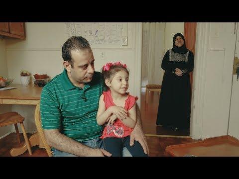 Una nueva casa fuera de Siria
