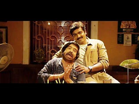 Kavan Official Trailer Review and Reactions | Vijay Sethupathi, T Rajendar, Madonna Sebastian