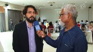 CDL VOLTA REDONDA FIRMA CONVENIO COM A AESCON E O CRC-RJ