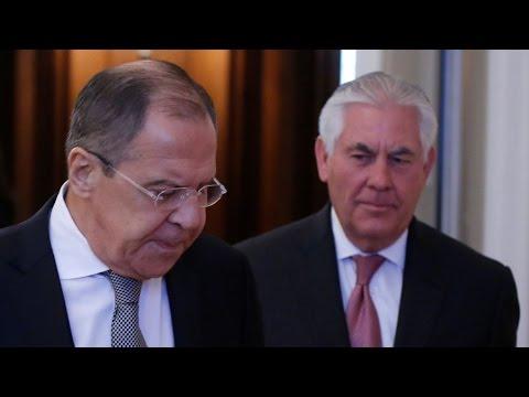 'Holocaust centre,' Russia, and Bannon: U.S. politics