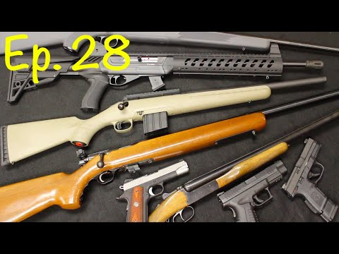 Weekly Used Gun Review Ep. 28
