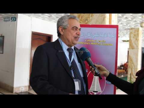 مصر العربية | الشبكي : 70% من مصانع الغزل والنسيج أغلقت والباقي يحارب من أجل البقاء