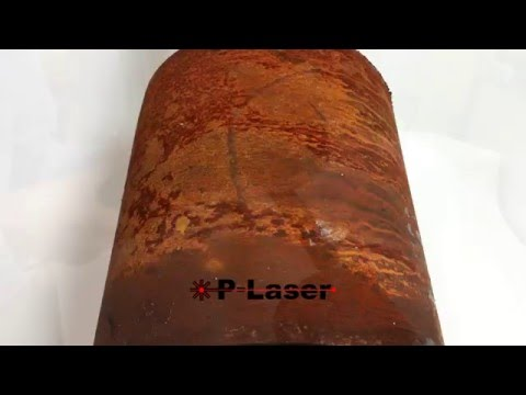 Laser Cleaning: HIGH POWER 1000W!