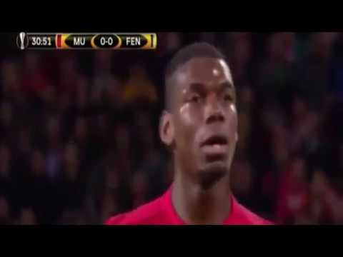 Manchester United vs Fenerbahce 4 1 All Goals Highlights 20 10 2016