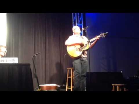 Bob Mould debuts new song at SXSW 2014