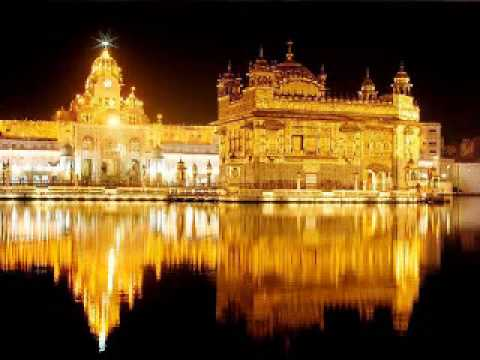 WaheGuru VaheGuru Simran – GurMantar – Relaxing Soothing Chill Out Meditation Mantra