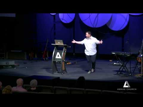 موعظه های کشیش مت پترسون « کلیسای بیدار» سری دوم قسمت هفتم