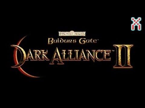 soluce baldur's gate dark alliance 2 xbox