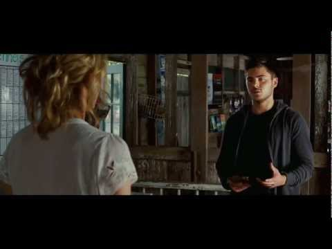 The Lucky One (2012) ZAC EFRON - Official Trailer [HD]