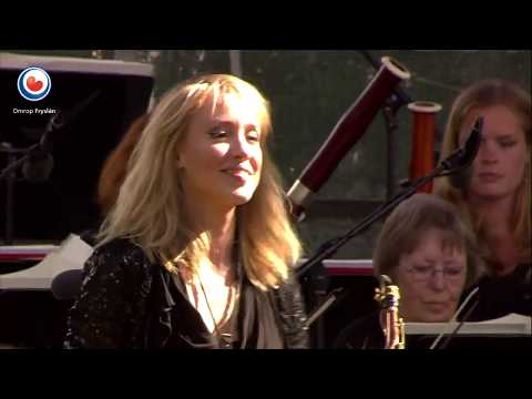 Femke Ylstra - Take Five