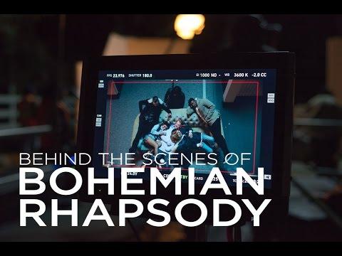 [Behind the Scenes] – Bohemian Rhapsody
