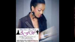 Addis Fashion Wear Models-(www.addiswear.com)