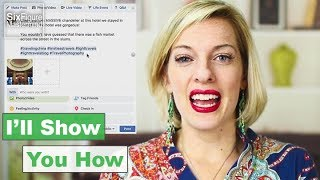 Video How To Use Hashtags On Facebook MP3, 3GP, MP4, WEBM, AVI, FLV Mei 2019