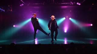 GOTCHA (Legit & Muzzle) – MD. night Guest showcase