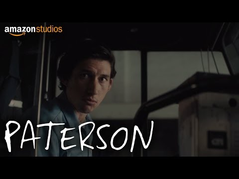 Paterson (Clip 'Everything OK')