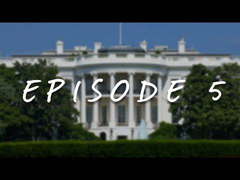 The Revolution Has Begun!:  2017 - EPISODE 5