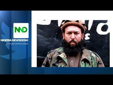 Νεκρός ο ηγέτης του ΙΚΙΛ στο Αφγανιστάν