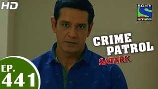 Crime Patrol - Kraaim Pettrol Strk - Backstabbing - Episode 441 - 5th December 2014