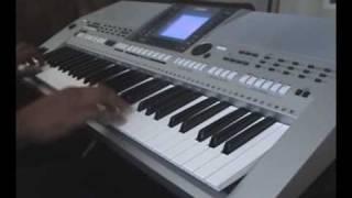Ethiopian Instrumental Tewodros Tadesse