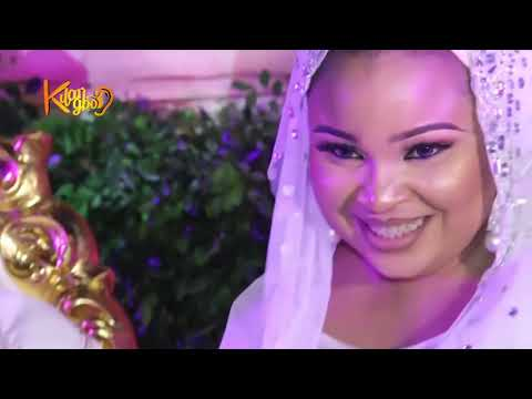 "Watch The Most Star Packed Nikkah's Wedding  Of The Year 2018 ""Okiki And Abimbola"