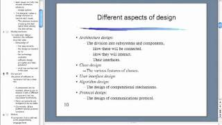 Software Enginnering Live Class - Lecture 7